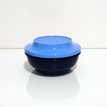 Tupperware Actualité Redonda 650ml Azul Marinho