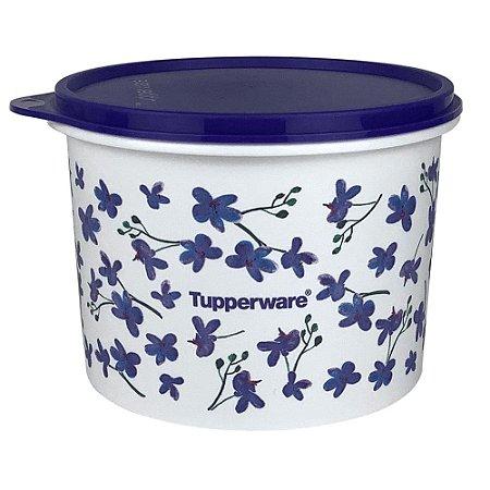 Tupperware Caixa Florida 1,7 Litro Roxo