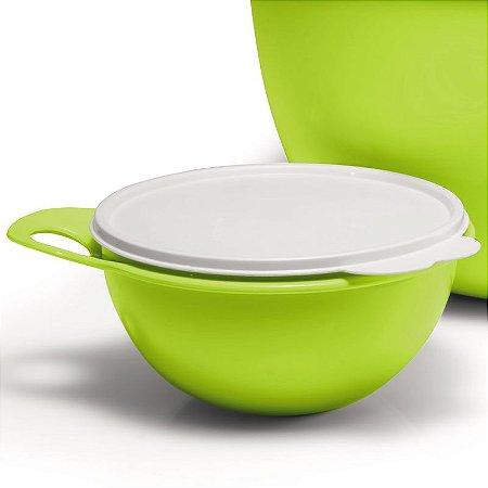 Tupperware Tigela Mini Criativa Tropical 1,4 Litros Verde