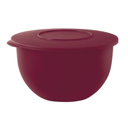 Tupperware Tigela Murano 4,3 litros Marsala