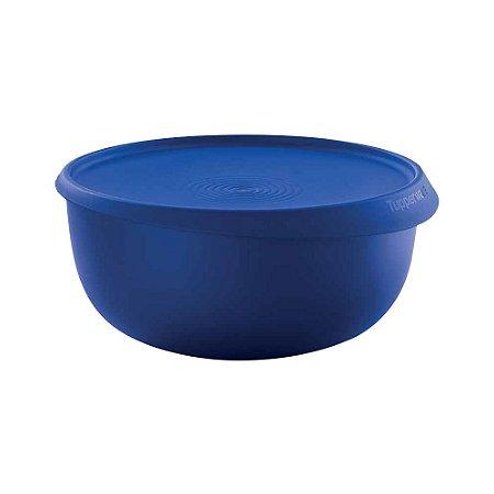 Tupperware Tigela Toque Mágico 4,3 Litros Azul