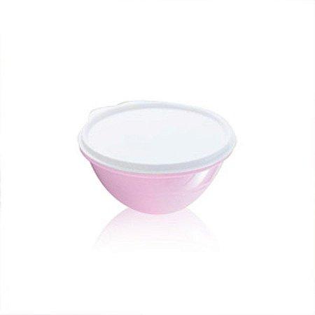 Tupperware Tigela Maravilhosa 500ml Rosa bebê