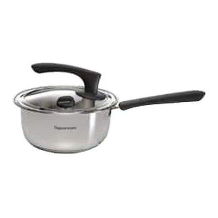 Tupperware Panela Inox Molheira Inspire Chef Series 2 litros