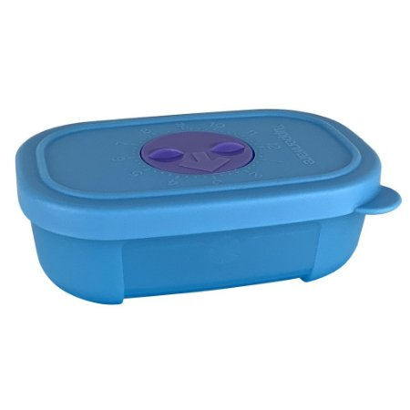 Tupperware Freezertime 110ml Azul