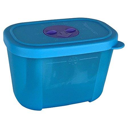 Tupperware Freezertime 290ml Azul