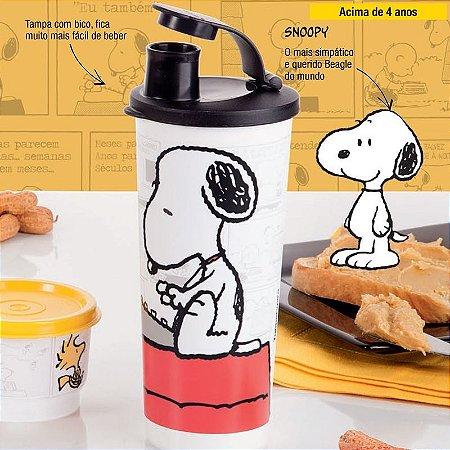 Tupperware Copo Snoopy 470 ml