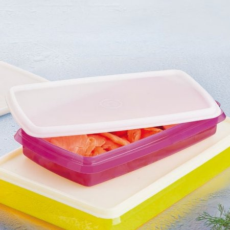 Tupperware Refri Box n°1 750ml Rosa