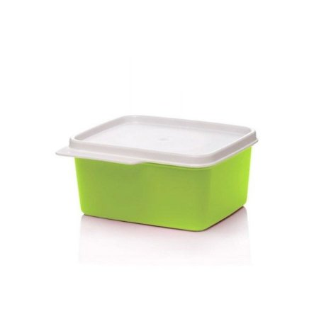 Tupperware Basic Line 500ml Margarita Tampa Branca