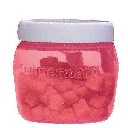 Tupperware Universal Jar 325ml Vermelho