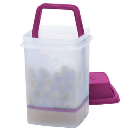 Tupperware Serve Conserva 1,2 litro Roxo
