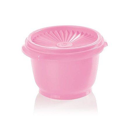 Tupperware Tigela Sensação 600ml Rosa Bebê