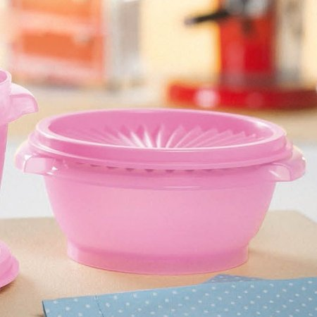 Tupperware Tigela Sensação 350ml Rosa