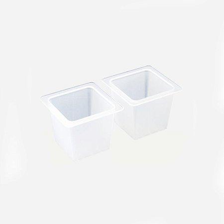 Tupperware Cubo para Gelo