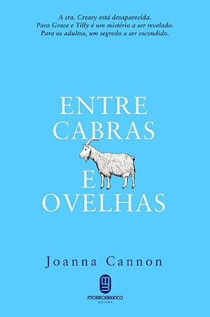 Entre Cabras e Ovelhas - Cannon, Joanna