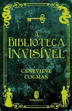 A Biblioteca Invisível - Cogman, Genevieve