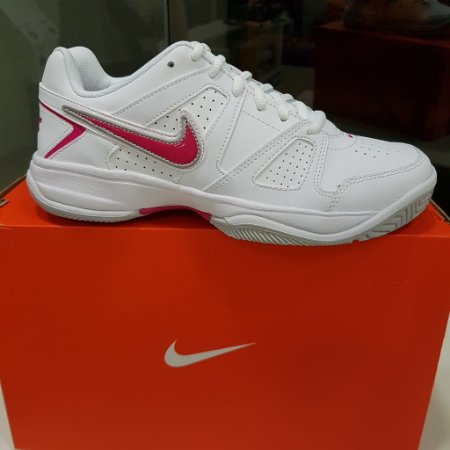 NIKE CITY COURT 7 W BCO/RS