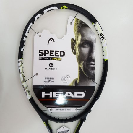 RAQUETE HEAD GRAPHENE XT SPEED MP