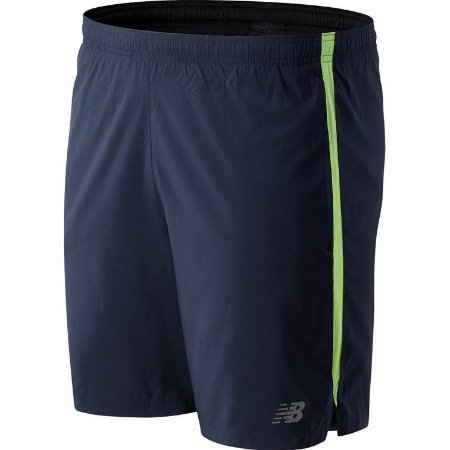 SHORTS NB ACCELERATE 7IN MAR/AMR