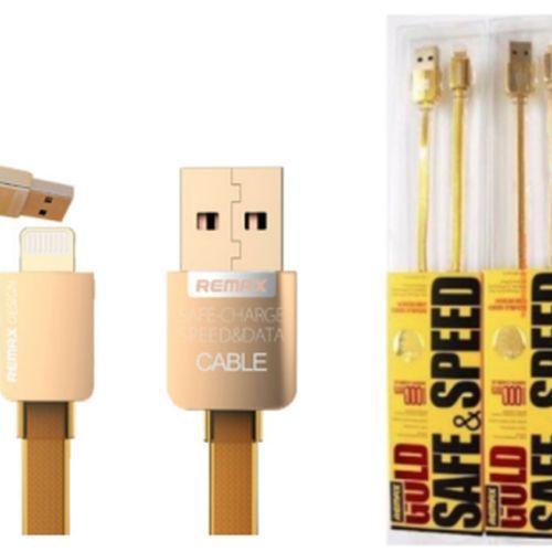 Cabo Lightning x USB 1 metro