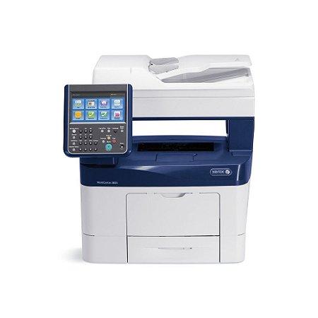 Multifuncional Xerox Laser 3655SM Mono (A4)