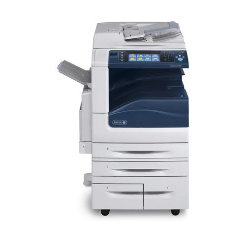 Multifuncional Xerox Laser 7830A Color (A3)
