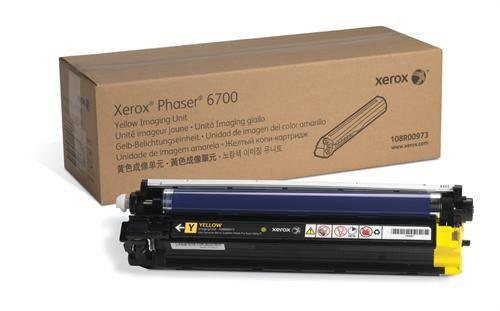 Unidade de Imagem Xerox Amarelo - 50K -108R00973NO