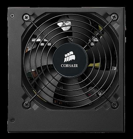 Fonte 450W Corsair CS Series Modular 80+ Gold