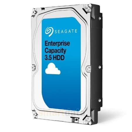 Hard Disk 4TB SATA III 128MB Seagate Enterprise Capacity