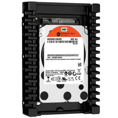 Hard Disk 900GB SAS 10.000RPM 32MB Xe Western Digital