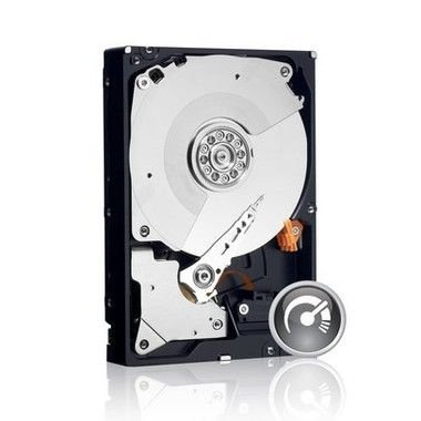 Hard Disk 2TB SATA III 64 MB Caviar Black Western Digital