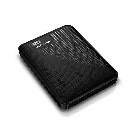 Hard Disk Externo 1TB Western Digital My Passport (USB 3.0)
