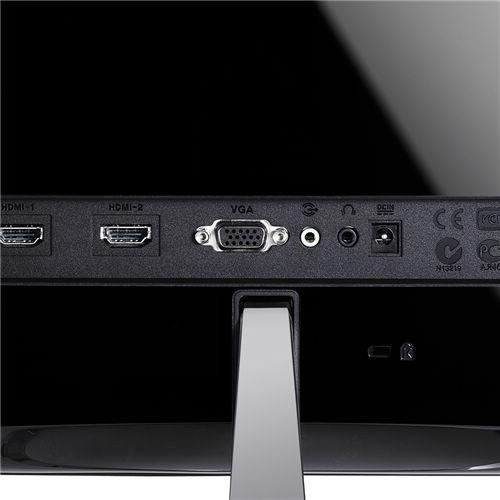 "Monitor LCD (LED) 27"" IPS Asus - MX279H"