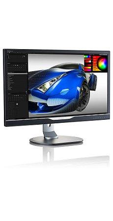 """Monitor LCD (LED) 28"""" TFT 4K Philips - 288P6LJEB"""