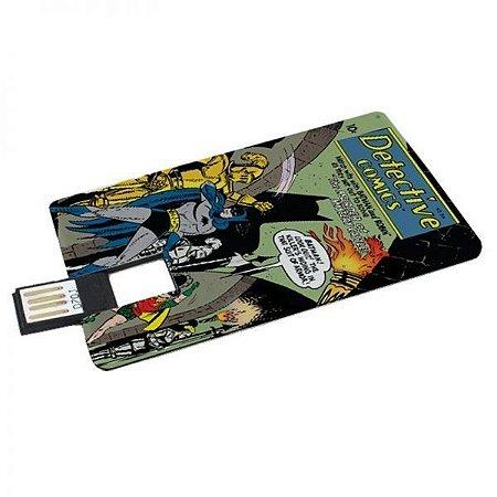PEN DRIVE BATMAN  DC DETECTIVE COMICS Oficial