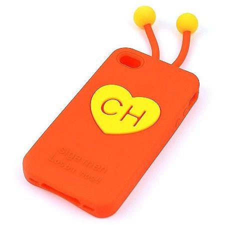 Capa para iPhone do Chapolin