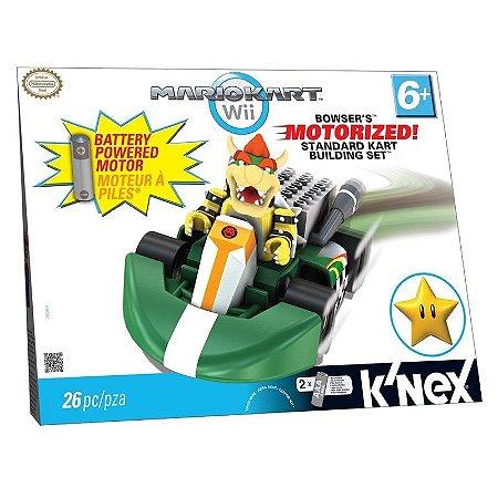 Mario Kart Motorizado  Bowser