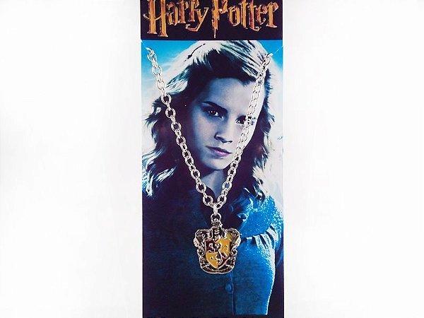Colar Hermione Harry Potter