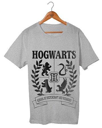 Camiseta Hogwarts