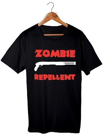 Camiseta Zombie Repellent