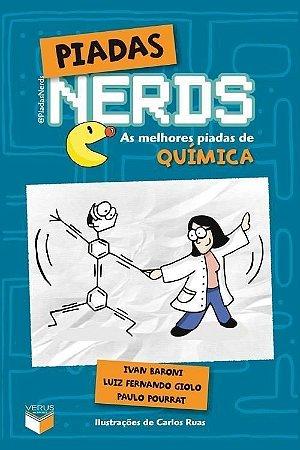 Piadas Nerds  As Melhores Piadas de Química