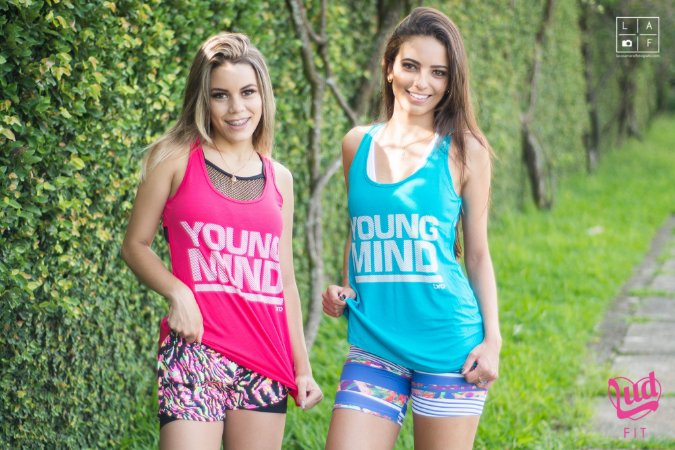Regata Young Mind BroFitWear