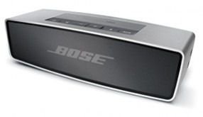 Bose® Soundlink - Mini Bluetooth Speaker