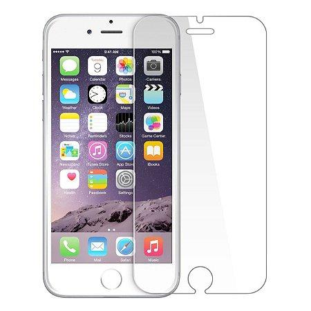 Película de Vidro Temperado de Alta Resistência para Apple Iphone 7