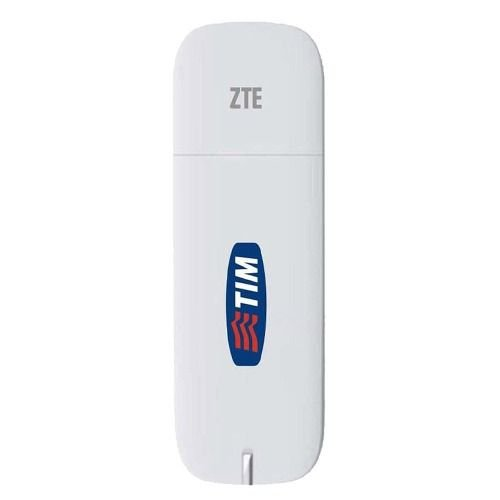 Modem 3G ZTE MF710 TIM Desbloqueado Nacional