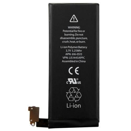 Bateria para Iphone Apple  4s 4gs 1440mah