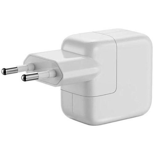 Adaptador de Energia Apple de 10W Para Ipad USB Power Adapter - MC359LL/A