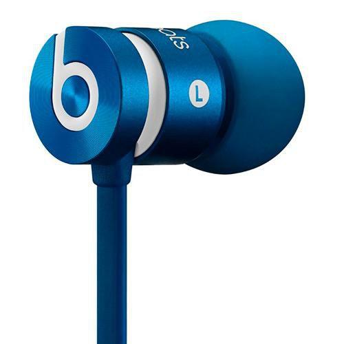 Fone de Ouvido Intra-auricular urBeats Azul - Beats by Dr. Dre