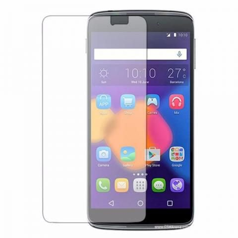 Película de Vidro Temperado para Smartphone Alcatel PIXI 4 Tela 5.0