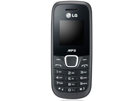 Celular LG-A270 Desbloqueado
