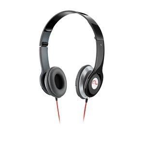 Headphone Multilaser Hot Beat Powerphone Preto - Ph066